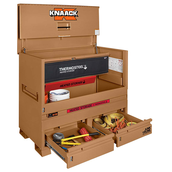Tool Storage Options