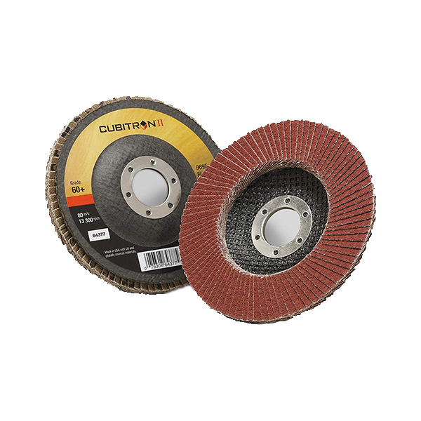 Industrial Grade Abrasives