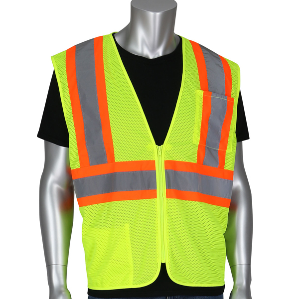 Safety Clothing and Apparel