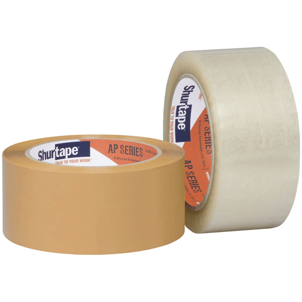 Tape Products for Industrial Packaging