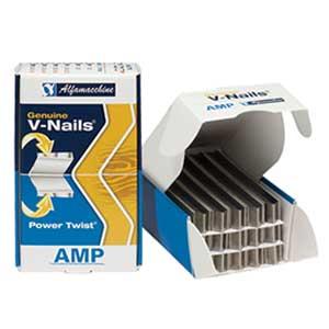 v-nails
