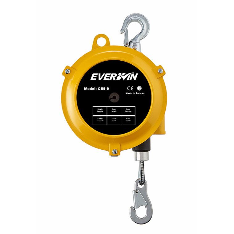 EVERWIN-CB_series_Tool-Balancer