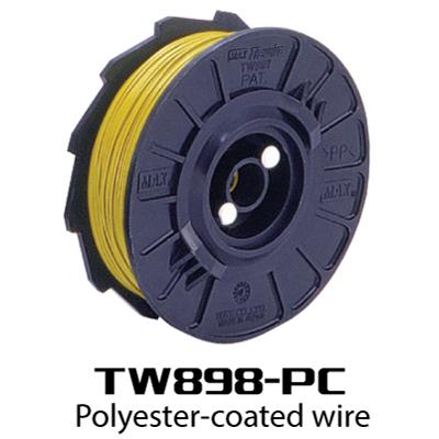TW898PC  COATED TIE WIRE