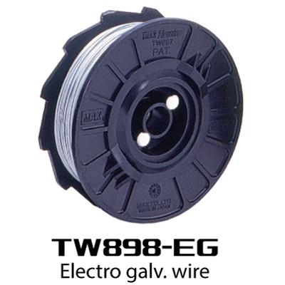 TW898EG   TIE WIRE - GALVANIZED