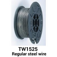 TW1525  TIE WIRE  15GA. REG   50Coils