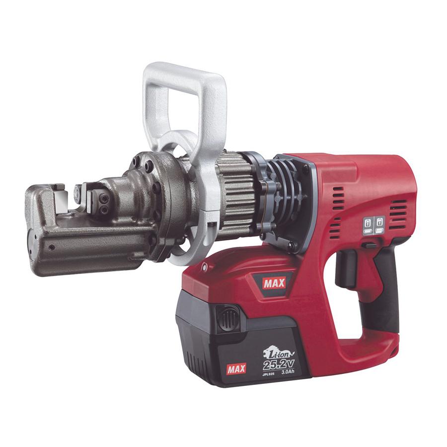 MAX PJRC160 Rebar Cutter