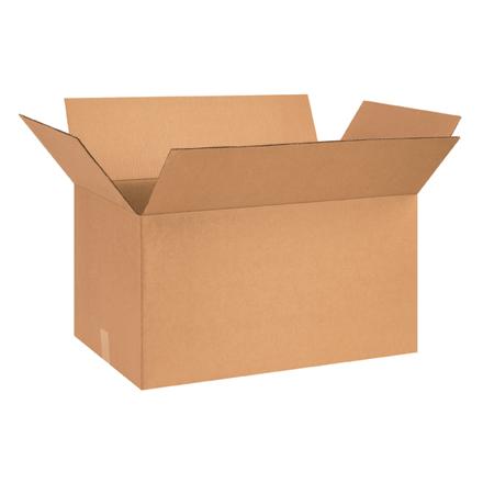 26x16x14 32ECT Kraft RSC Carton 15/bundle